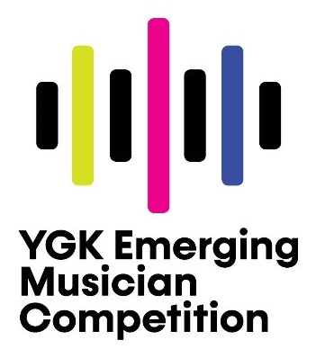 YGK Emerging Musician Competition