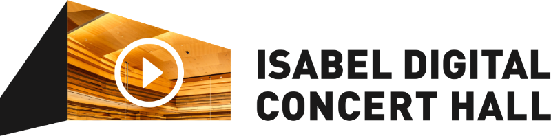 Isabel Digital Concert Hall Logo